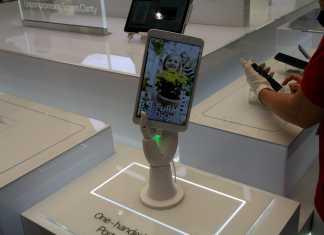 LG G Pad 8.3 : vidéo de prise en main à l'IFA 2013 de Berlin 12