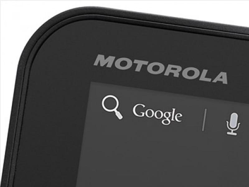 Motorola Mobility : une nouvelle tablette Android en préparation sur le principe du smartphone Moto X ?
