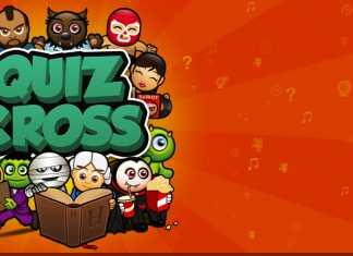 Quizcross : le jeu de quiz ultime à jouer avec vos amis sur tablette 1