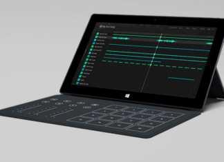 [Nouveauté] Microsoft présente sa Surface Music Cover, un accessoire Surface pour DJs ! 2