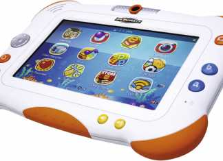 Vidéojet lance pour les tout petits sa tablette FunPad ! 2