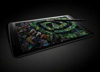 Nvidia dévoile sa tablette tactile Tegra Note pour un prix de 199€ ! 1