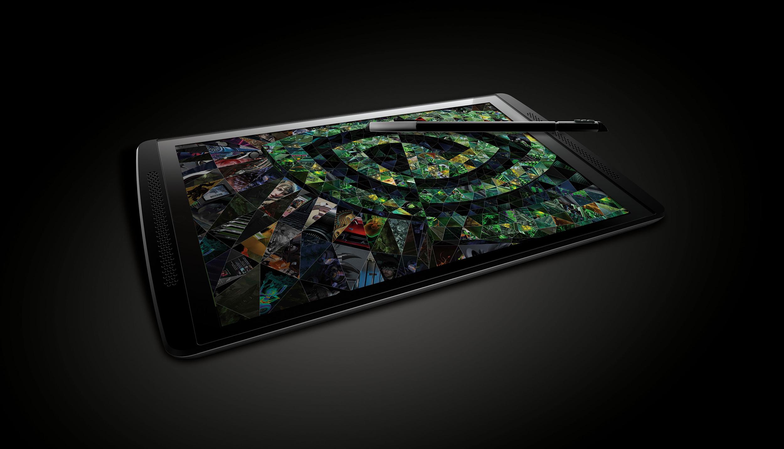 Nvidia dévoile sa tablette tactile Tegra Note pour un prix de 199€ !