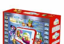 KidsPad 3 : VidéoJet annonce une nouvelle tablette tactile pour enfants ! 3