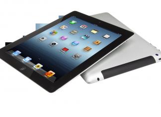 Un iPad maxi de 12 pouces en approche ?  4