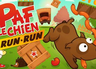[Nouveauté] Courrez le plus loin possible avec Paf le Chien Run Run - Test et avis 2