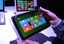 Une remplaçante pour la tablette Iconia W3 ? Acer laisse entrevoir la Iconia W4 sous Windows 8.1 1