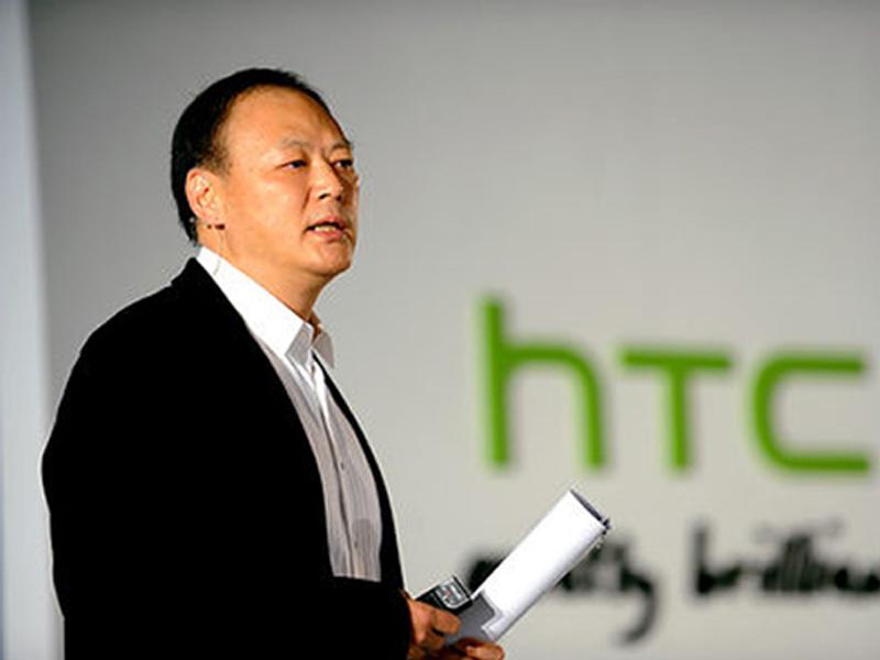 Des informations concernant la future tablette tactile HTC T1H