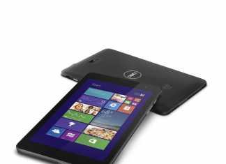 Dell prépare le lancement de nouvelles tablettes sous Android et sous Windows 2