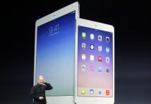 L'iPad Air Wi-Fi 4G disponible avec forfait chez Orange le 1er Novembre 2