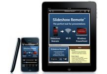 [Gratuit] Réussissez vos présentations orales avec Keynote Remote sur iPad 1