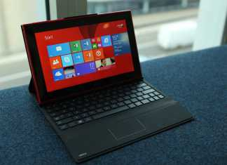 Nokia lance sa première tablette sous Windows RT 8.1 : La Nokia Lumia 2520 3