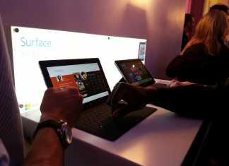 Surface Pro 2 et Docking Station : vidéo de prise en main de la nouvelle tablette Microsoft 2