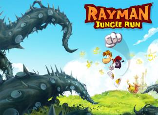 [Baisse de prix] Vivez l'aventure Rayman Jungle Run pour seulement 0,89cts sur iPad  2