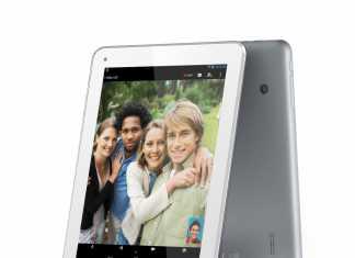 Archos lance trois nouvelles tablettes Android, Archos 80b, 97b et 101 platinum  5