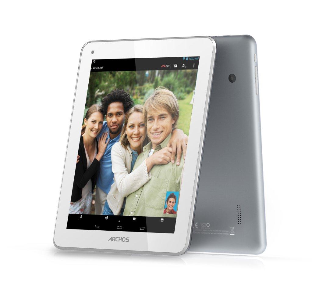 Archos lance trois nouvelles tablettes Android, Archos 80b, 97b et 101 platinum