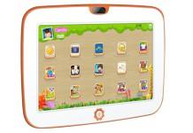 La tablette enfant Kid Tab de Tekniser est disponible à l'achat ! 4