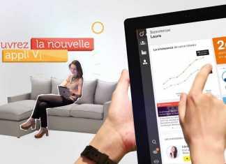 [Nouveauté] Développez votre réseau social professionnel avec Viadeo sur iPad  2