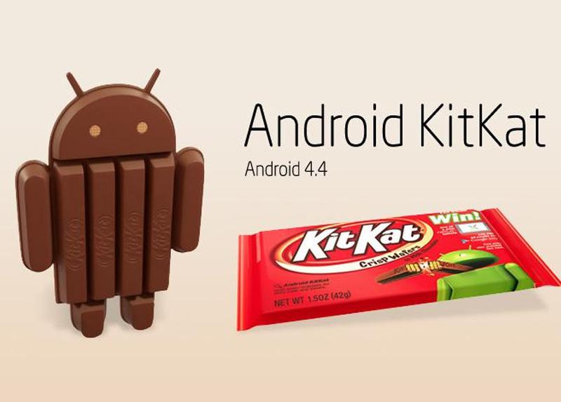 Que faut-il attendre d'Android 4.4 KitKat ?