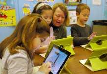 Quel est l'impact des tablettes tactiles sur la matière grise de nos jeunes écoliers ? 2