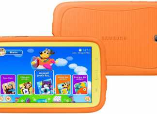 Samsung Galaxy Tab 3 Kids : la tablette pour les enfants disponible en France ! 2