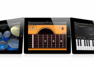 [Gratuit] Transformez votre iPad en véritable studio de musique avec GarageBand 2