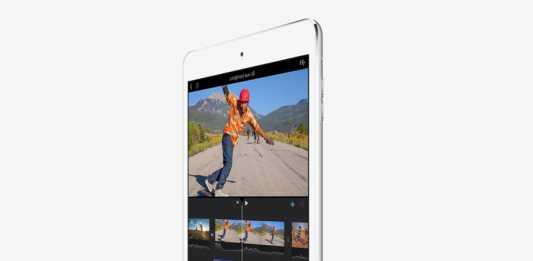 L'iPad Mini Retina dévoilé hier soir à San Francisco 2