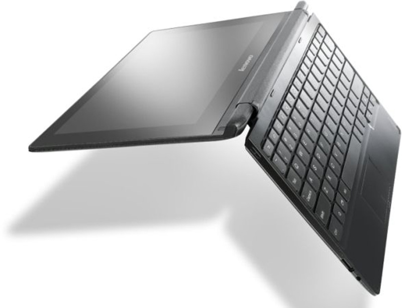 Lenovo IdeaTab A10 : une tablette PC convertible sous Android 4.2 1