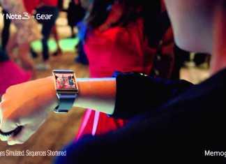 Découvrez la première publicité du Samsung Galaxy Note 3  3