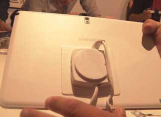 Tablette Samsung Galaxy Note 10.1 edition 2014, prix et disponibilité en France 2