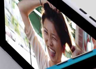 Nokia présente deux spots publicitaires pour sa tablette Lumia 2520  3