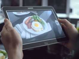 Vidéo de présentation de la tablette Samsung Galaxy Note 10.1 Edition 2014 2