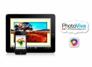 [Gratuit temporairement] Faites de sublimes peintures de vos photos avec PhotoViva sur tablette 2