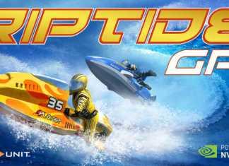 [Gratuit Temporairement] Prenez la tête de la course de Riptide GP sur tablette - Test et avis  5