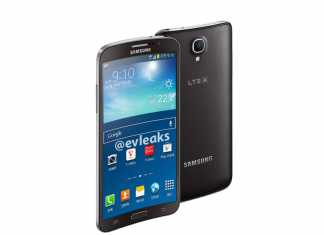 [Edit 09/10/2013] Photos du Samsung Galaxy Round, un smartphone à écran flexible 2