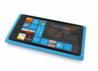 Nokia invite la presse au lancement de sa première tablette Windows 8 le 22 octobre prochain  2