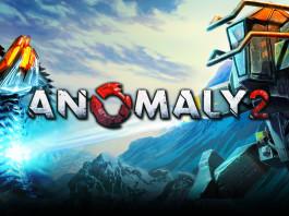 [Nouveauté] La guerre contre les tourelles aliens est lancée avec Anomaly 2 sur iPad  2