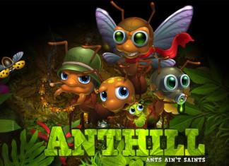 [Gratuit Temporairement] Retrouvez-vous à la tête d'une armée de fourmis dans Anthill sur iPad  3