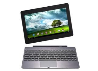Spécifications techniques et photos de la tablette Asus Transformer Pad TF502T 1
