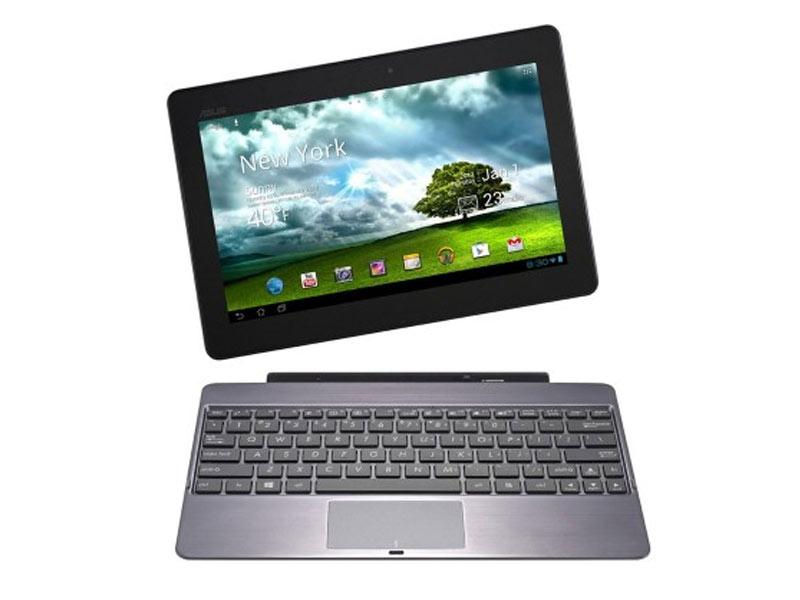 Spécifications techniques et photos de la tablette Asus Transformer Pad TF502T