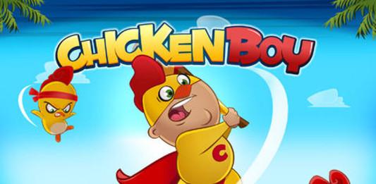 [Nouveauté] Sauvez les poussins de Chicken Boy sur tablette  6