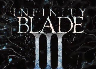 [Gratuit Temporairement] Prenez les armes d'Infinity Blade 3 sur iPad 2