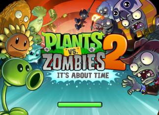 Protégez les plantes des zombies dans Plants vs. Zombies™ 2 sur tablette 11