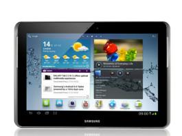 Samsung lance la mise à jour Android 4.2.2 pour sa tablette Galaxy Tab 2 (10.1)