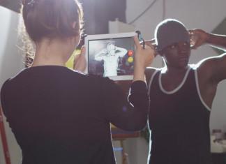 [Innovation] Structure Sensor : Un scanner 3D pour votre iPad 3
