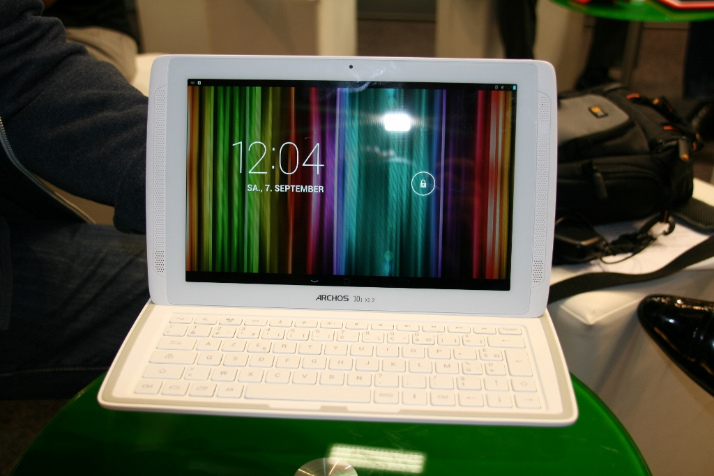 La Archos 101 XS 2 est disponible à l'achat