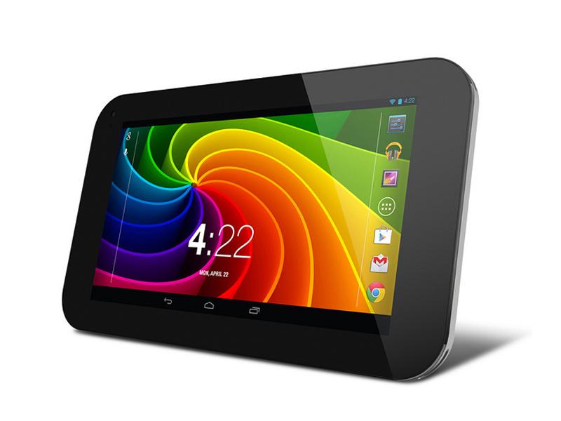 Toshiba lance la tablette Excite 7, une tablette sous Android 4.2.2