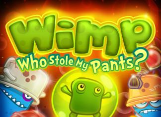 [Gratuit Temporairement] Aidez Wimp à chasser le voleur de culottes sur tablette  2