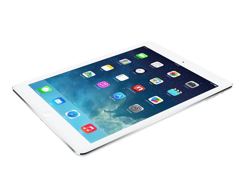 Un nouvel iPad avec un écran de 12.9 pouces se précise