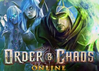 Vivez une aventure fantastique avec Order & Chaos Online 2
